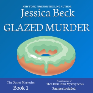 Donut 1 Glazed Murder Kindle Best ACX