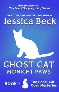 Ghost Cat #1
