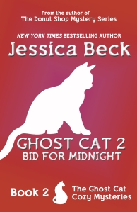 Ghost Cat 2