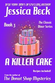A KILLER CAKE