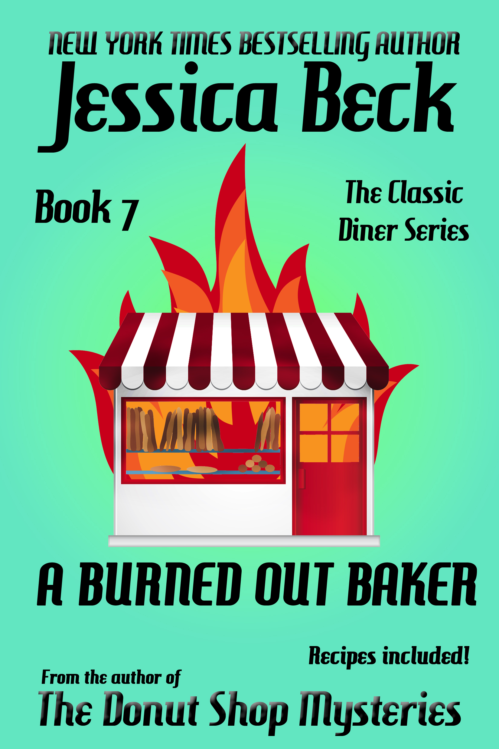 A Baked Ham (The Classic Diner Mystery Series) (Volume 4)