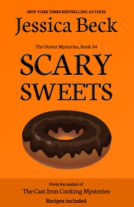 Donut_34-Scary_Sweets-kindle